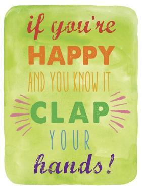 Clap by Erin Clark