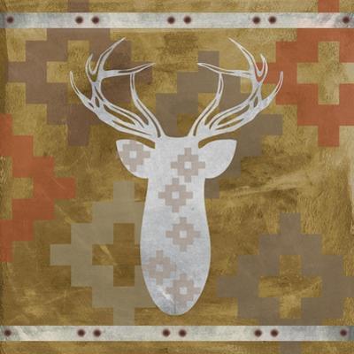 Deer Rack by Erin Clark