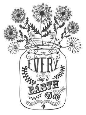 Earth Day by Erin Clark