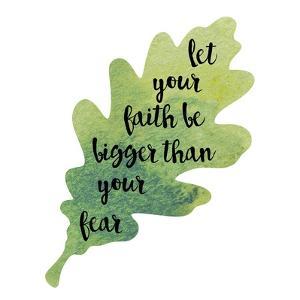Faith Fear by Erin Clark