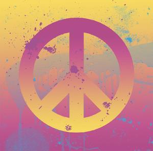 Far-out Peace by Erin Clark
