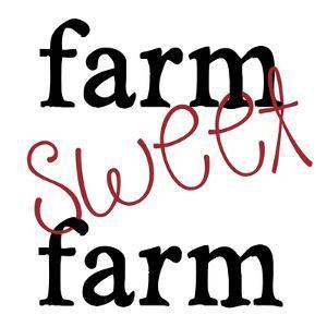 Farm Sweet by Erin Clark