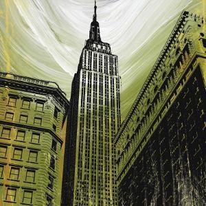 Gilded Empire by Erin Clark