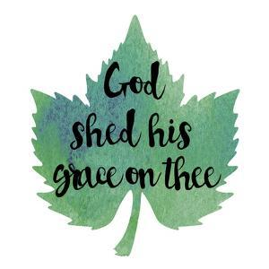 God Shed by Erin Clark