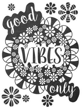 Good Vibes by Erin Clark