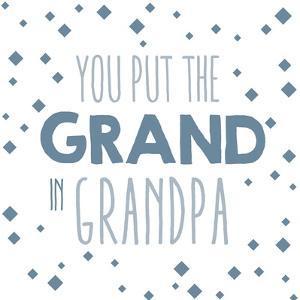 Grandpa by Erin Clark