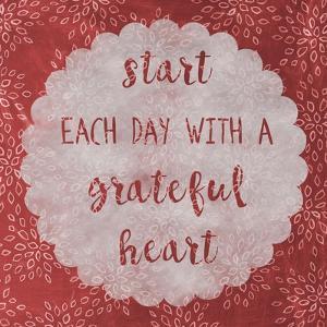 Grateful by Erin Clark