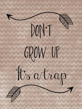 Grow Up by Erin Clark