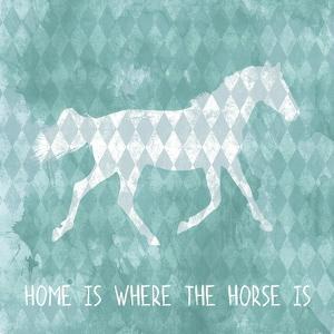 Horse 2 by Erin Clark
