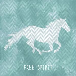 Horse 3 by Erin Clark