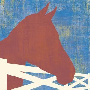 Horse by Erin Clark