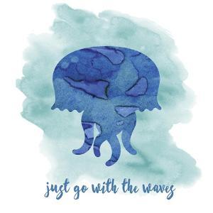 Jellyfish by Erin Clark