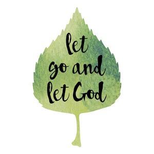Let God by Erin Clark