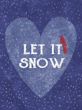 Let it Snow by Erin Clark