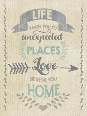 Life by Erin Clark