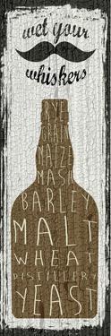 Liquor Sign IV by Erin Clark
