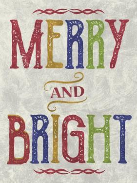 Merry and Bright by Erin Clark