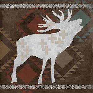 Moose by Erin Clark