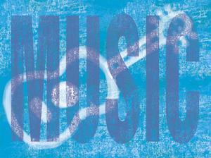 Music Love by Erin Clark