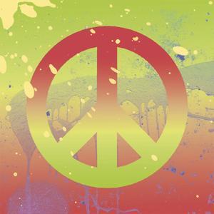 Outtasight Peace by Erin Clark