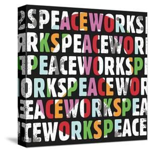 Peace Works by Erin Clark