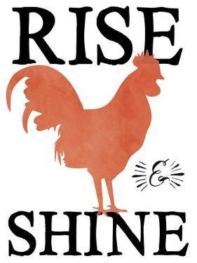 Rise by Erin Clark