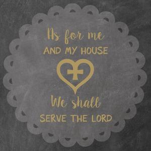 Serve by Erin Clark