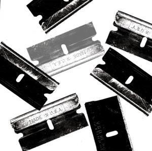 Silver Blades by Erin Clark