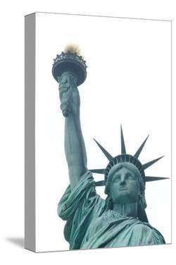 Statue of Liberty by Erin Clark