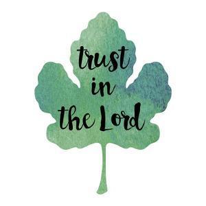 Trust God by Erin Clark