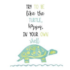 Turtle by Erin Clark