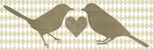 Two Bird by Erin Clark