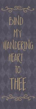 Wandering by Erin Clark