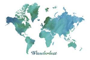 Wanderlust by Erin Clark