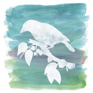 Watercolor Bi2 by Erin Clark