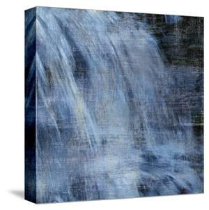 Waterfall I by Erin Clark