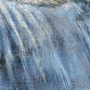 Waterfall II by Erin Clark