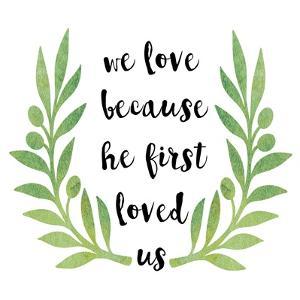 We Love by Erin Clark