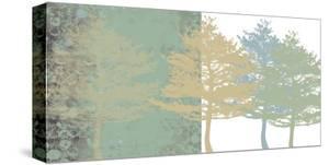 Whisper Through the Trees by Erin Clark