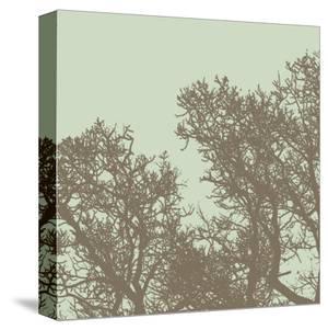 Winter Tree I by Erin Clark