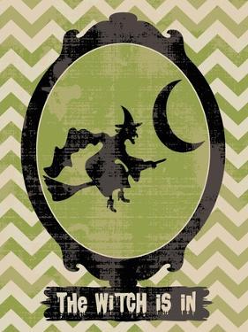 Witch by Erin Clark