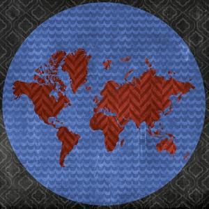 World by Erin Clark