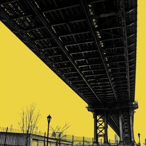Yellow Underpass by Erin Clark