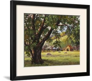 Quiet Meadow by Erin Dertner