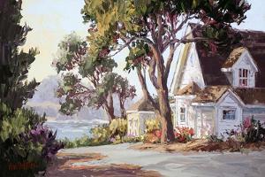Sunny Side Street by Erin Dertner