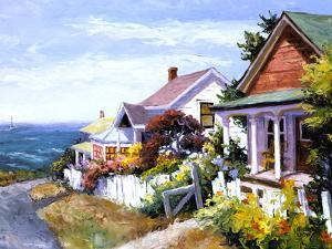 Village Gem by Erin Dertner