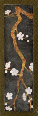 Cherry Blossom Branch I by Erin Galvez