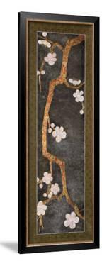 Cherry Blossom Branch II by Erin Galvez