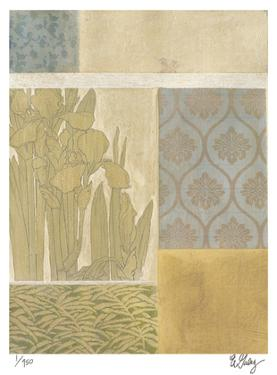 Flowers & Fabric Catalogue Suite 9 by Erin Galvez