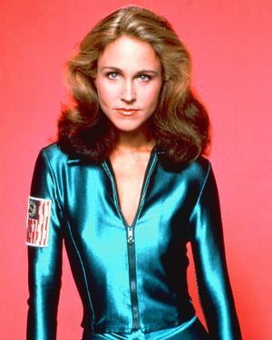 Erin Gray - Buck Rogers in the 25th Century